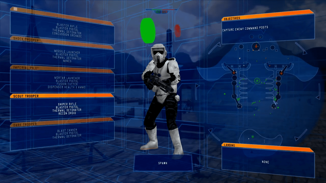 The Classic Battlefront (2004) Receives Full Multiplayer Support On Steam, Replacing Defunct GameSpy Servers