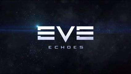 Eve Echoes Now Has An Official Release Date For This Mobile MMO