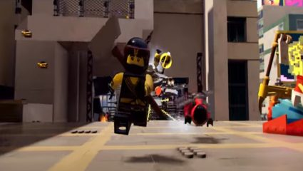 The Lego Ninjago Movie Video Game Is Currently Free On Steam