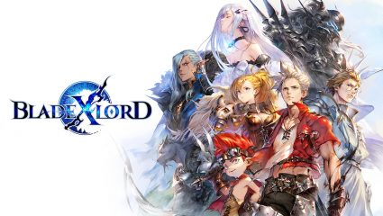 Applibot Announces North American Soft Launch Of Blade XLord Mobile Game