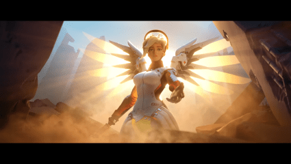 Overwatch Experimental Card Promises To Shake Up Support Meta And Heavily Buffs Junkrat