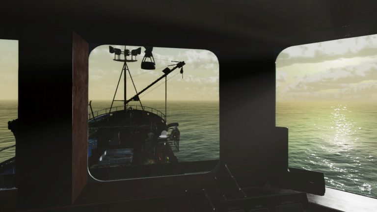 Deadliest Catch: The Game Announces Console Release After Leaving Steam Early Access