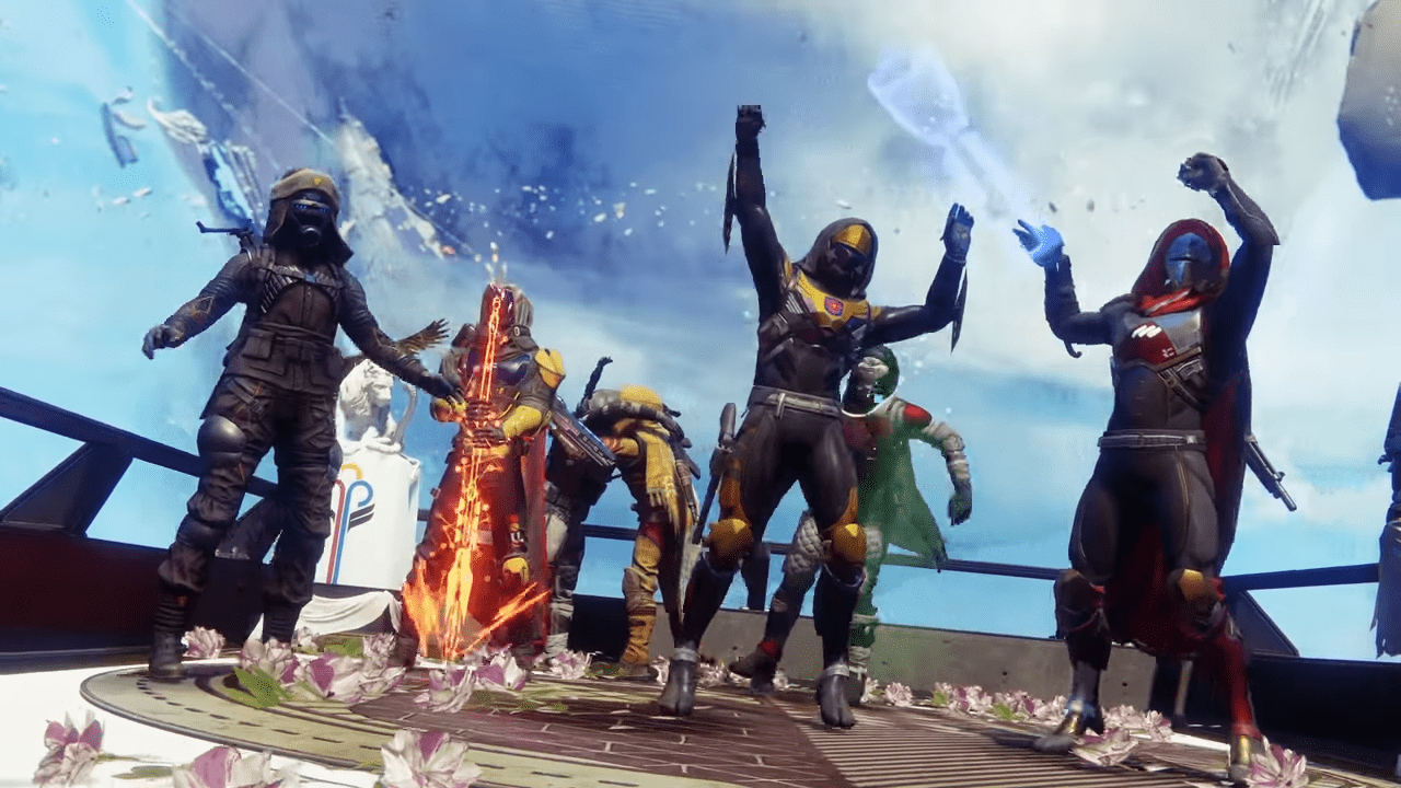 Destiny Dev Luke Smith Discusses Changes Coming To Year 4 In Newest Blog Post
