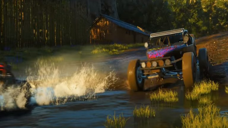 Dirt 5 Is Now Expected To Release On October 16