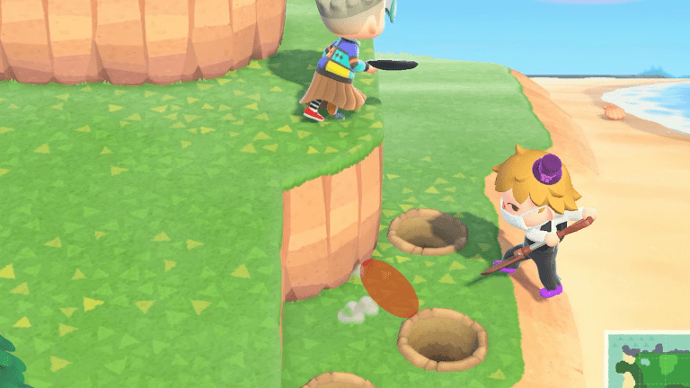 Animal Crossing: New Horizons Update 1.2.1 Fixes Various Item Duplication Glitches And Teleportation Bug
