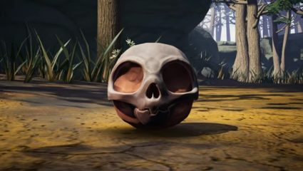 Skull Is A New Action-Adventure Platform Game Headed For Pc And Console Audiences Later This Year