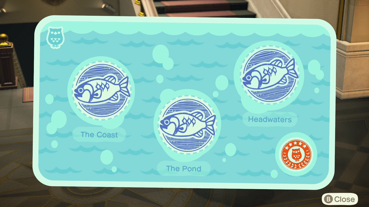 Animal Crossing: New Horizons- Museum Day Event Update And Stamp Rally Guide For May 18th