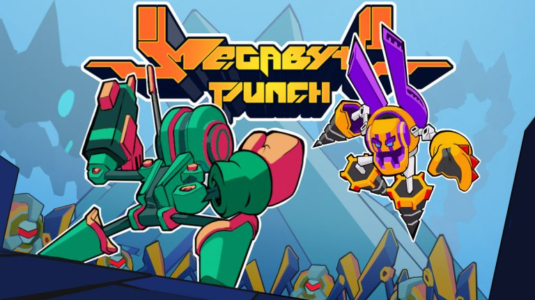 Megabyte Punch Is Coming To The Nintendo Switch With Some Robot Fighting Action For A Whole New Audience