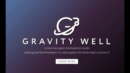 Ex-Respawn Devs Form New Gaming Studio Called Gravity Well With Focus On Next-Gen Games