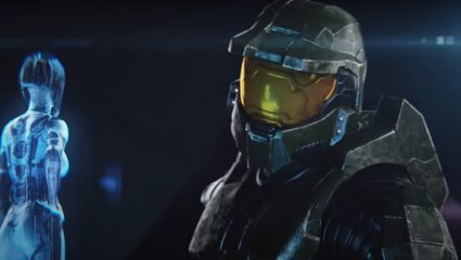 343 Studios Announces New Halo MCC Pro Series Esports Tournament