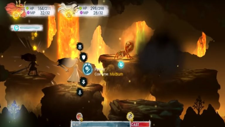 The Beautiful RPG Child Of Light Is Free On Uplay Until May 5