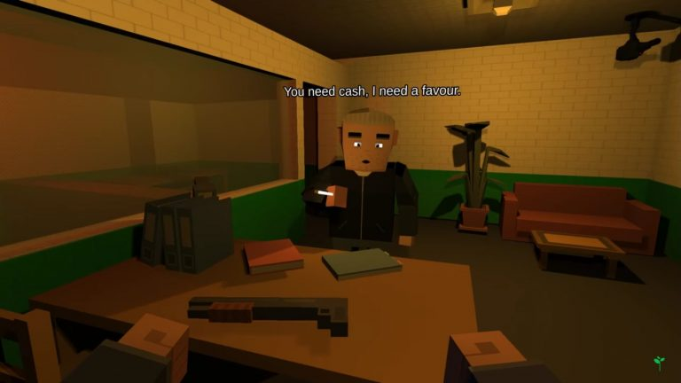 Family Man Is Headed To Steam, And It Is Asking Fans How Far They Would Go For The Sake Of Their Familys