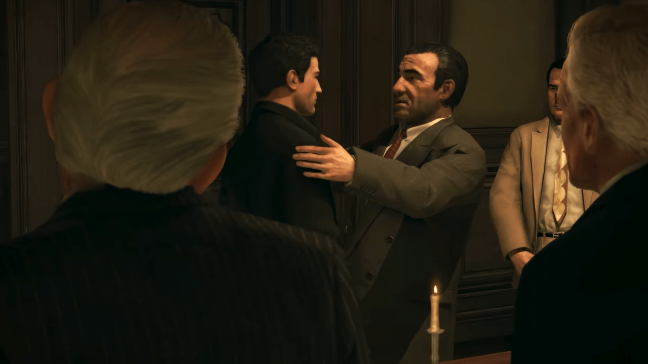 Mafia Remasters Are Struggling To Run On All Platforms, Delivering A Disappointing Experience Again