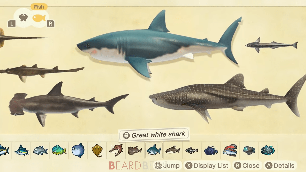 Tips And Tricks To Help You Fill Your Critterpedia In Animal Crossing: New Horizons