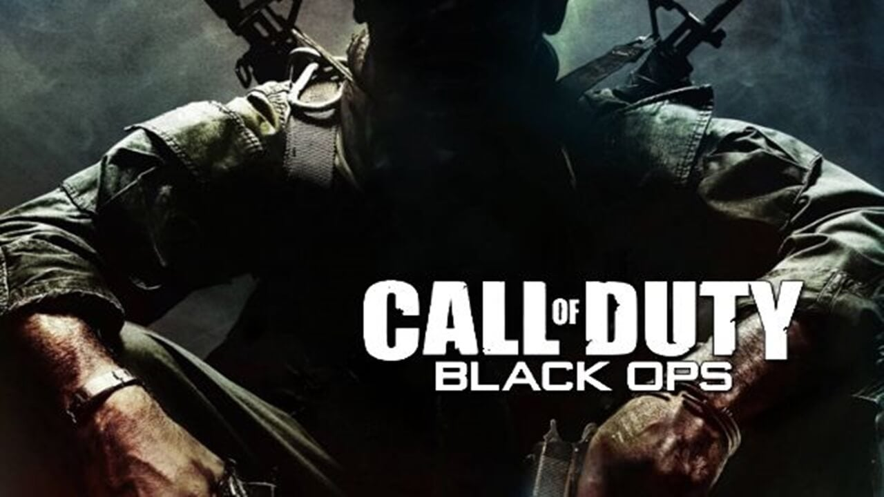 Call Of Duty 2020 Leak Hints At Black Ops Reboot Game Could Be