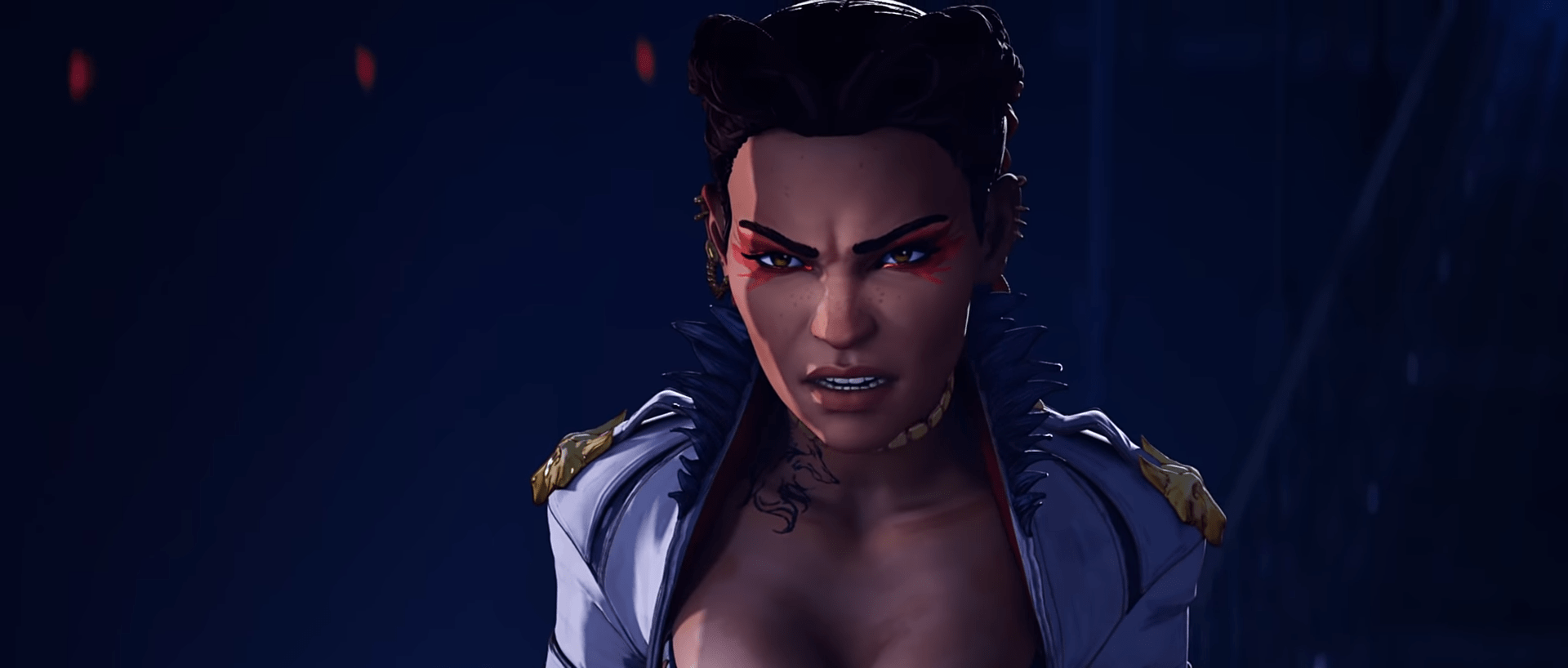 Apex Legends Season 5 Fortune's Favor Launch Trailer – Loba On A Mission To Take Down Revenant