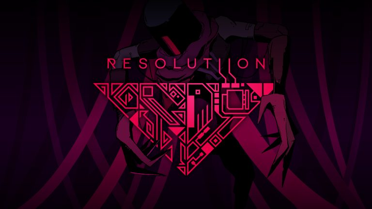 Resolutiion Is A Grim Cyberpunk World Coming To PC And Nintendo Switch Later This Month