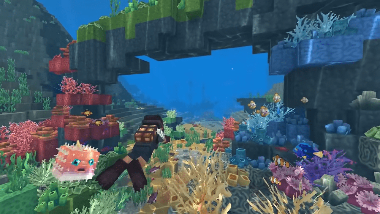 Hytale Receives Its May 30th Dev Update, And Development Progress On The Blocky RPG Game Carries Steadily On