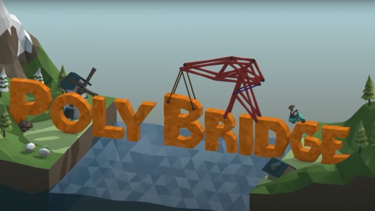 Poly Bridge Developers Reveal Long-Term Plans To Combat Cheaters On Leaderboards