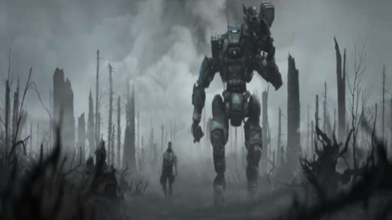 Titanfall 3 Is Coming Suggest Apex Legends Leakers And Respawn Insiders