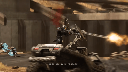 Halo 3: ODST Gets A Teaser For Upcoming Firefight Game Mode For PC MCC Release
