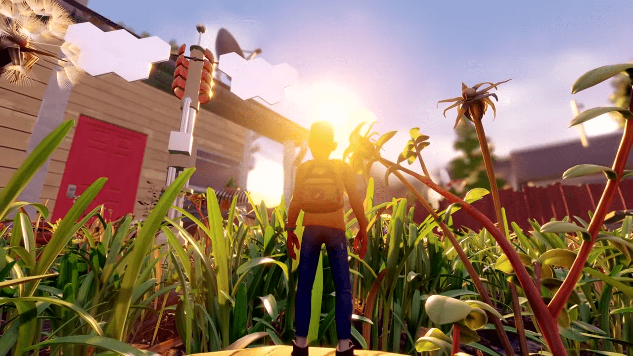 Grounded Review – You're The Size Of An Ant In Obsidian's Co-Op ...