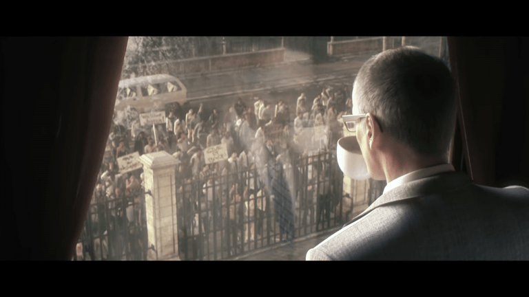 Hitman: Absolution Is Free On GOG Bringing So Much Demand It Crashed The Servers