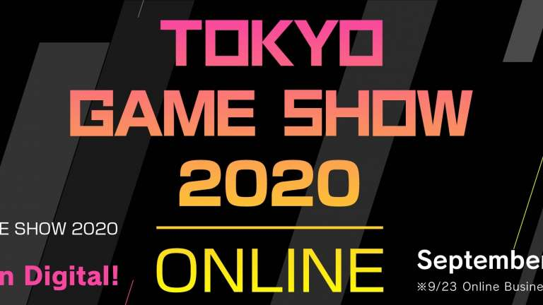 Tokyo Game Show Announces 2021 Dates Plus Statistics From 2020 Show