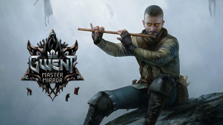 """GWENT: The Witcher Card Game's Fifth Expansion """"Mirror Master"""" Announced"""