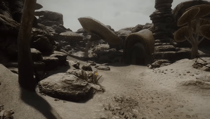 Beyond Skyrim: Morrowind Team Releases First Solo Developer Diary And Gameplay Footage Preview