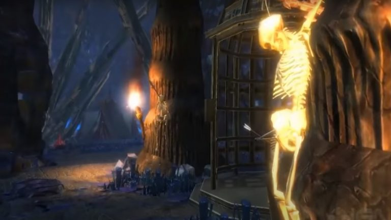 A Remastered Version Of Kingdoms Of Amalur Is Coming This August