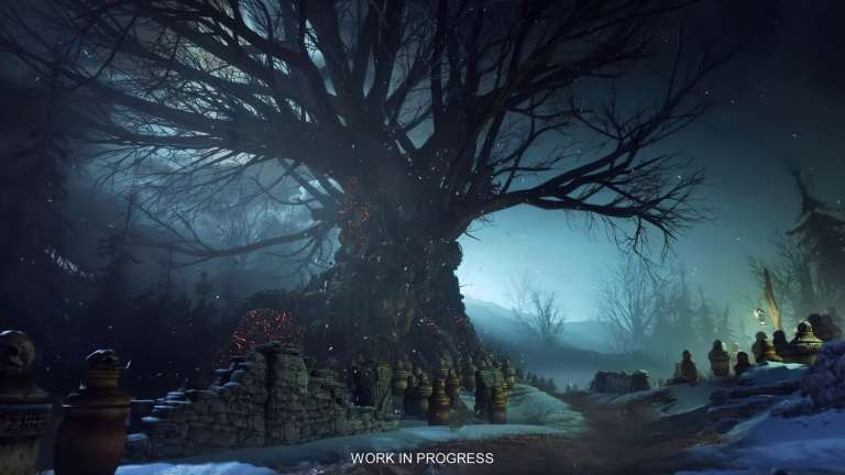 BioWare Shows The Next Dragon Age In Development That Managed To Concern Some Fans