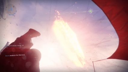 Destiny 2 First Live Event: The Almighty Destroyed In A Spectacularly Slow Sequence