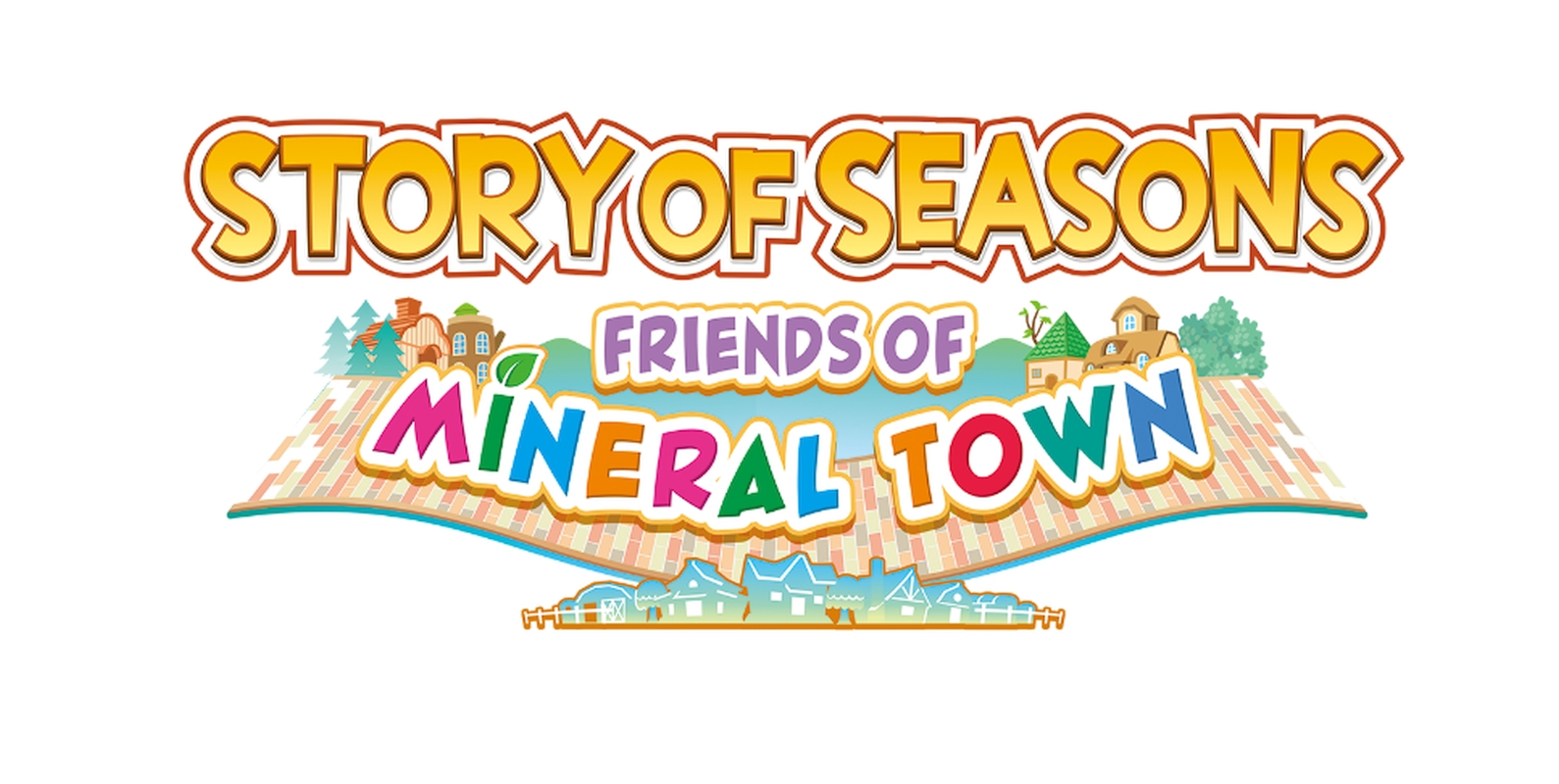 Story of Seasons: Friends of Mineral Town Gets Additional PC Release In Mid-July