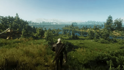 The Witcher 3 Redux Version 2.9 Is Released As Modder Continues To Expand And Enhance The Gameplay