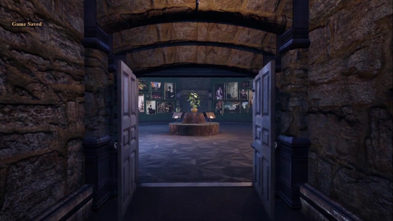 Seven Doors Is A Newly Released Indie Puzzle Adventure Available On Steam