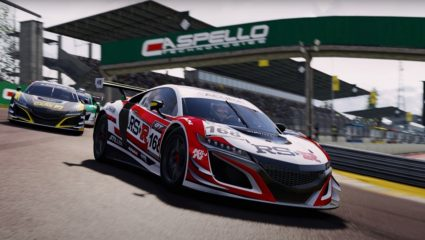 Project Cars 3 Was Just Announced And It's Bringing Forth A Lot Of Improvements