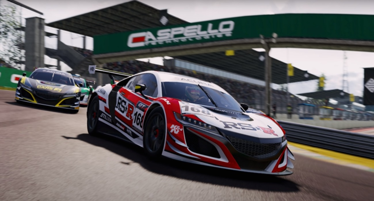 The Realistic Motorsport Racing Simulator Project Cars 3 Releases In August