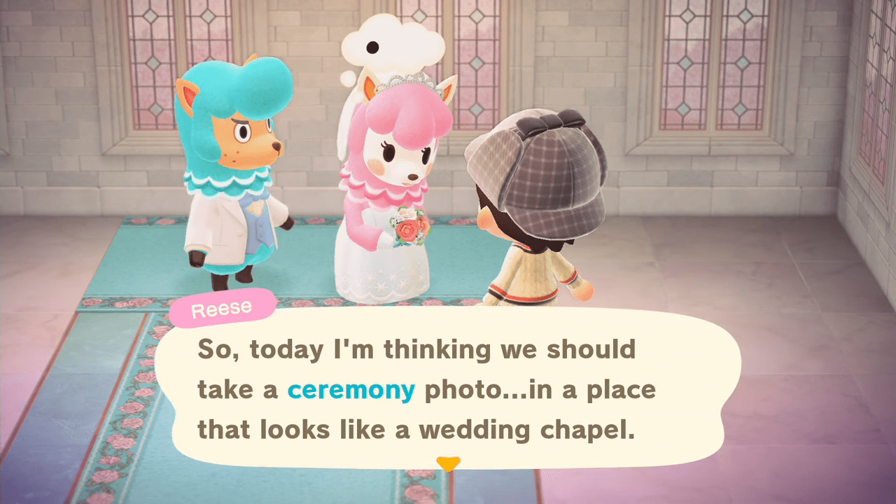 Animal Crossing New Horizons: Wedding Day Event Guide – Maximize Heart Crystal Rewards