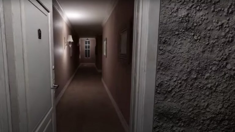 Half-Life: Alyx Now Has A Mod That Lets Players Enjoy P.T., The Precursor To Silent Hills