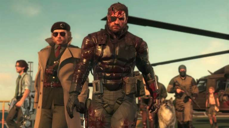 Kojima Productions Denies Using Funds Allocated For Metal Gear Solid V To Develop PT