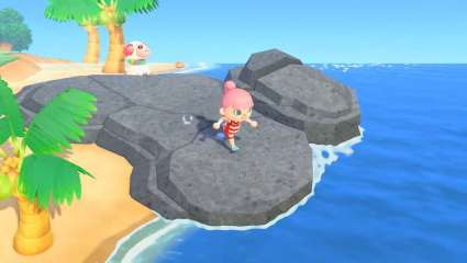 Animal Crossing: New Horizons Free Summer Update Introduces Swimming And Pascal The Sea Otter
