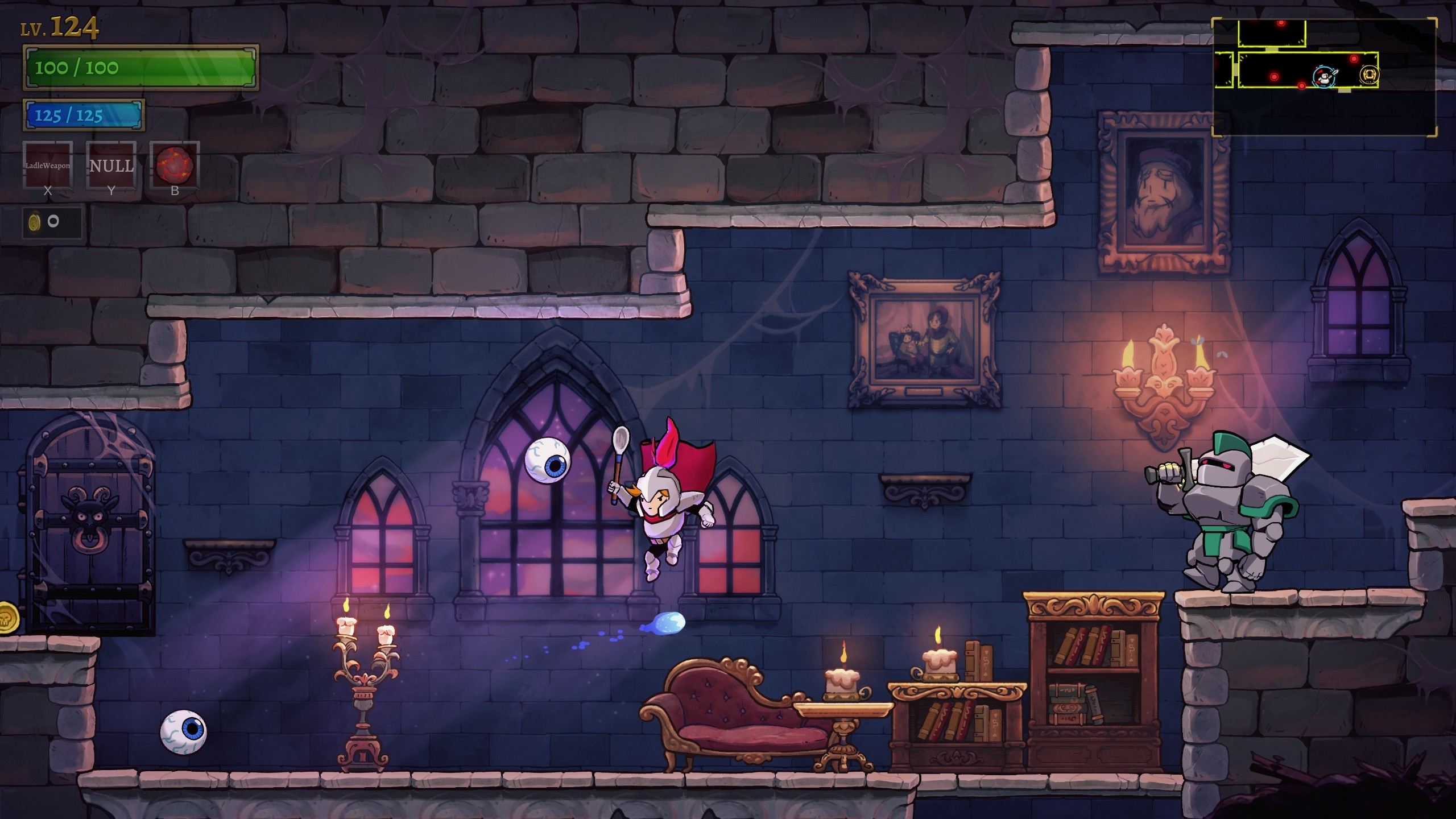 Build Your Legacy When Rogue Legacy 2 Releases In Early Access On July 23