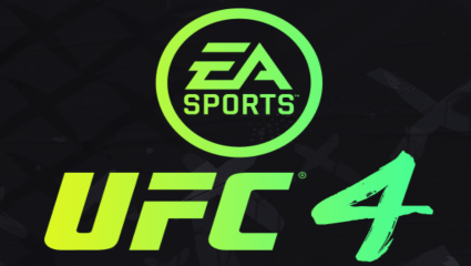 EA Sports UFC 4 Reveals Fighter Stats And Details New Star Rating System