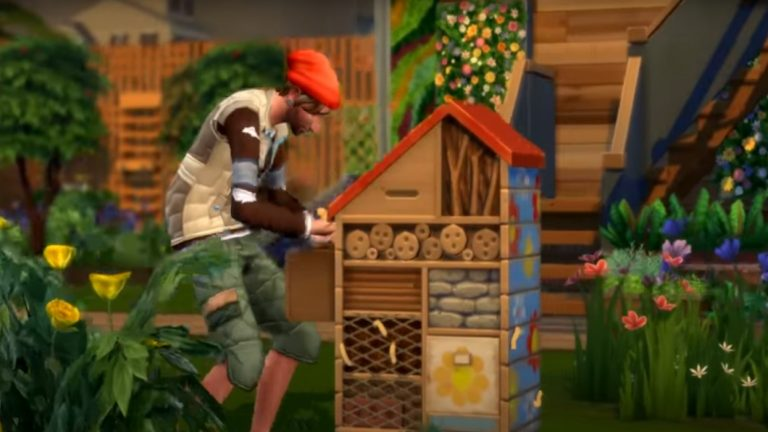The Sims 4's Latest Expansion Is Garnering A Lot Of Attention And Is Out Now