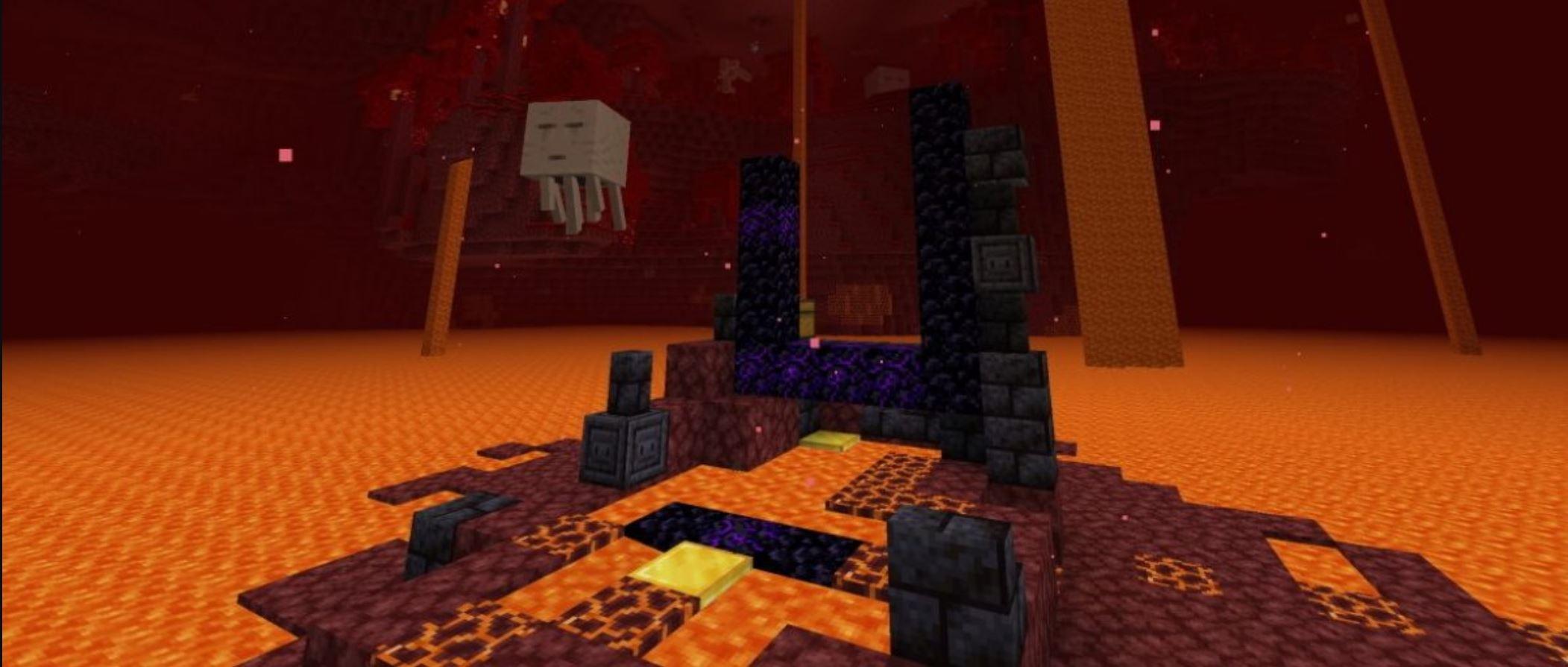 Minecraft Java Edition 1 16 Pre Release 2 Update