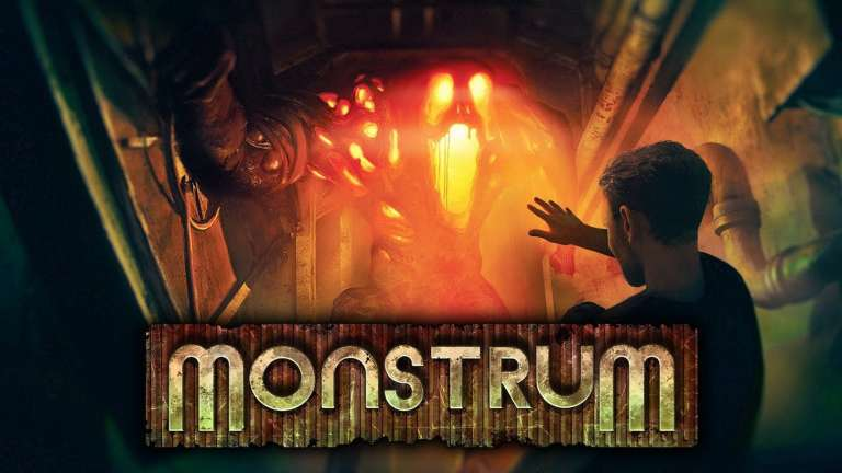 Survival Horror Game Monstrum Comes To Life In Physical Form For Consoles On September 25