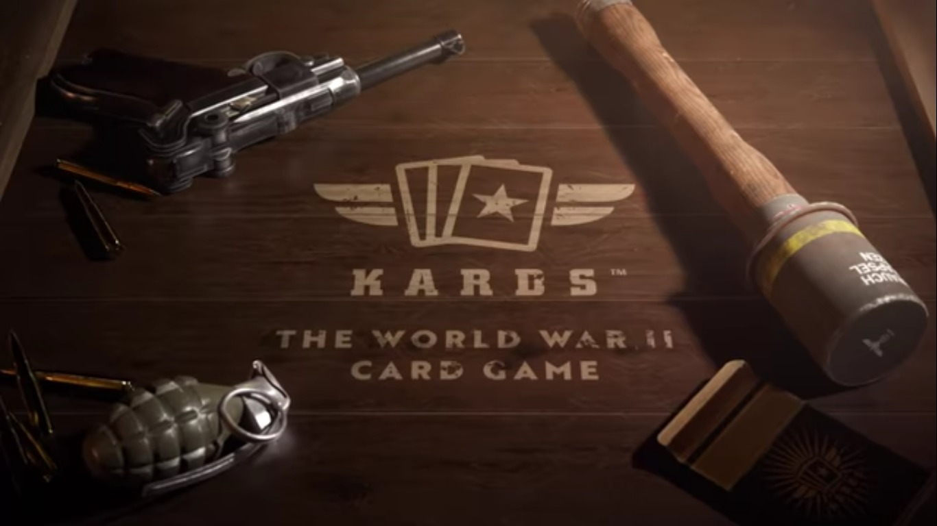 A New Expansion Has Been Announced For WW2-Themed Digital Card Game KARDS, Set To Release On June 30
