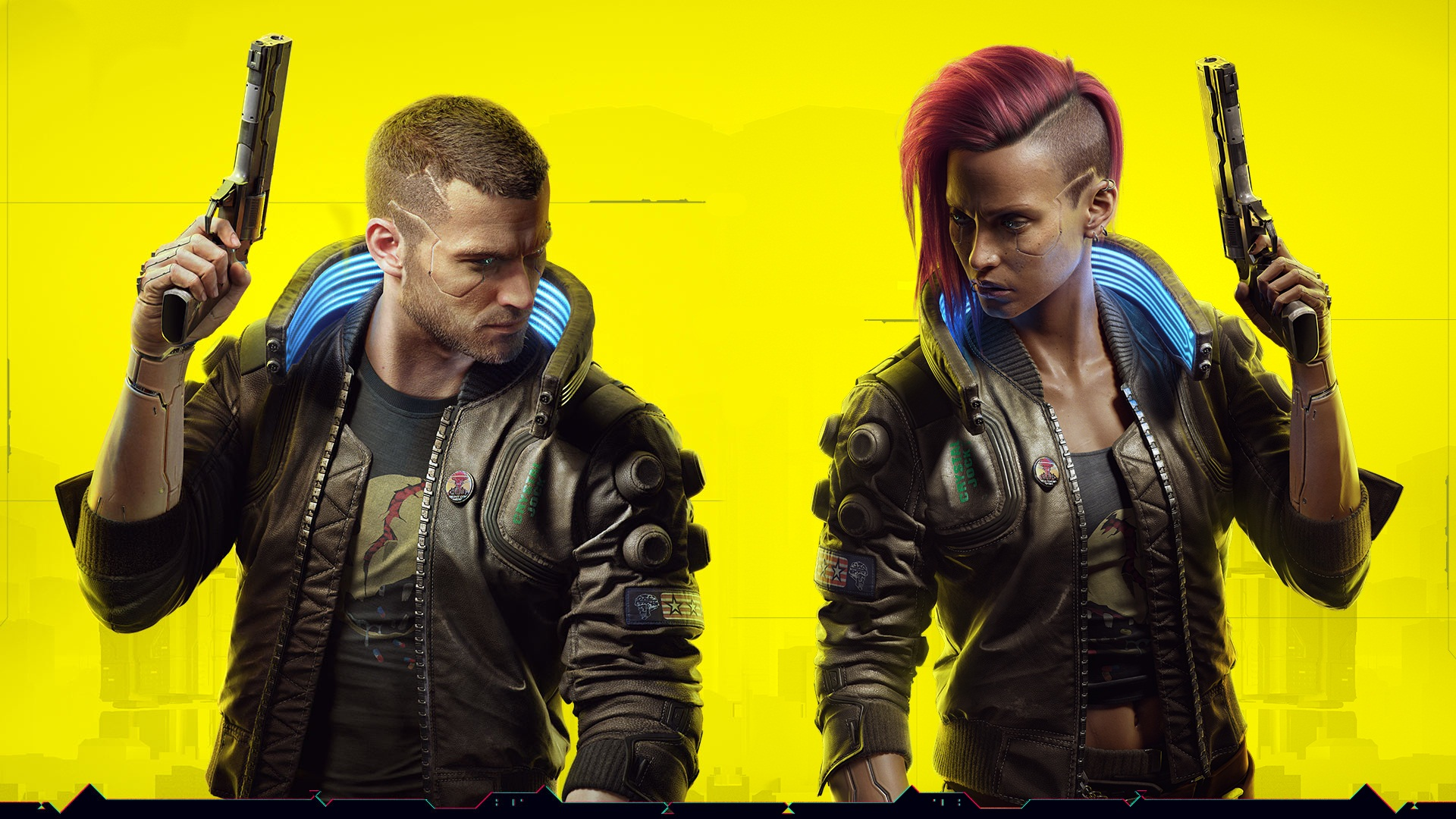 GOG.com Is Offering A Bunch Of Free Cyberpunk 2077 Goodies Ahead Of NightCityWire Event Today