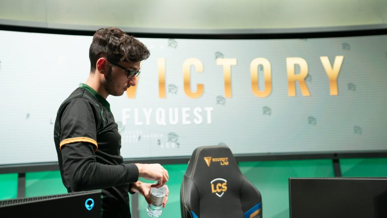 Dignitas Acquired V1per From FlyQuest For League Championship Series Summer Split 2020